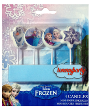 Forze 4 candeline
