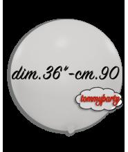 Palloncino Gigante 36 pollici/ cm.90 pz.1