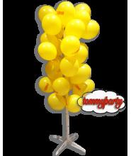 Albero per palloncini 40 fori