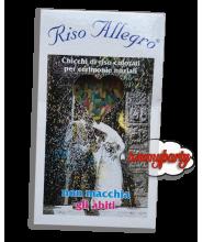 Riso Allegro Multicolor gr.250