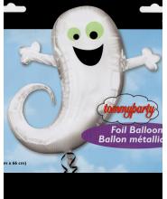 Halloween Ghost S/S palloncino