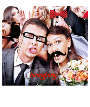 Photo Booth Weddings cm.20 pz.8