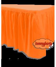 Tovaglia Tableskirt Arancione