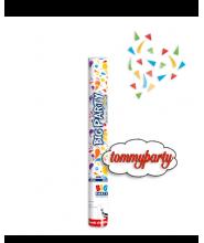 Airbum Sparacoriandoli 40 cm carta vari colori nuova linea