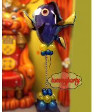 Dory Super shape Totem composizione