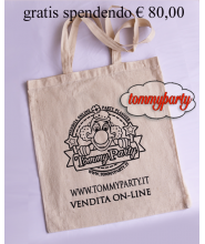 Bag Panna Tommy Party (gratis 80,00)