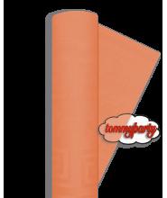 Arancione Tovaglia rotolo 120x700 cm