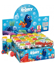 Dory bolle di sapone pz.1