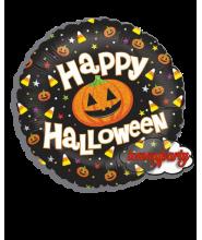 "Halloween divertente 18"" palloncino"
