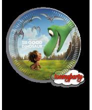 The Good Dinosaur 8 piattini