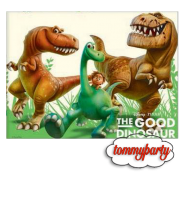 The Good dinosaur tovaglia plastica