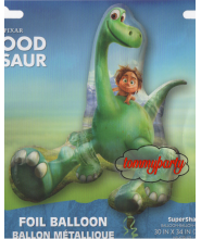 The Good Dinosaur palloncino S/S