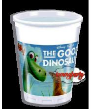 The Good Dinosaur 8 Bicchieri