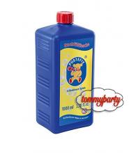Sapone concentrato da 1 litro per bolle professionali