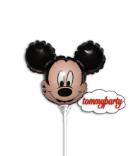 Mickey Mouse mini shape palloncino