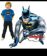 Palloncino Batman Pz.1