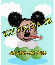 Centrotavola Mickey Mouse