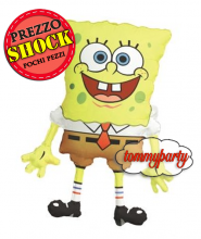 Spongebob Super Shape palloncino