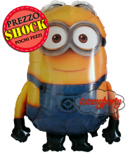 Minion Super Shape palloncino