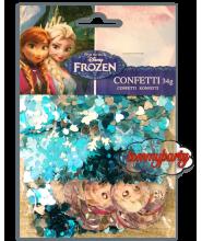 Frozen confetti da tavolo 34 gr.