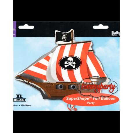 Pirati Party ss p30 palloncino