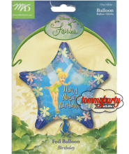 Tinker Bell Magical Birthday 182 palloncino