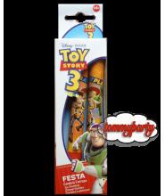 Candele fontana Toy Story