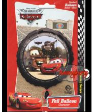 Cars cm.45/18 palloncino