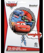 "Cars 18"" palloncino"