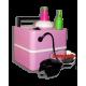 Compressore elettrico per palloncini