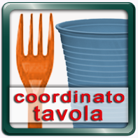 Coordinato Tavola