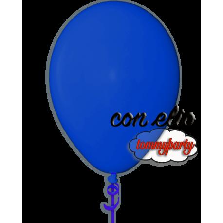Accessori festa compleanno Puffi Bicchieri in carta 20Cl Conf 8 Pz.