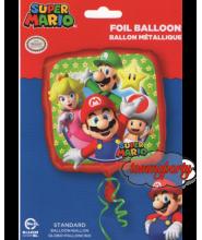 """Mario Bros 18"""" palloncino"""