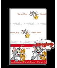 Tom & Jerry Tovaglia