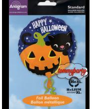 Happy Halloween 18 palloncino