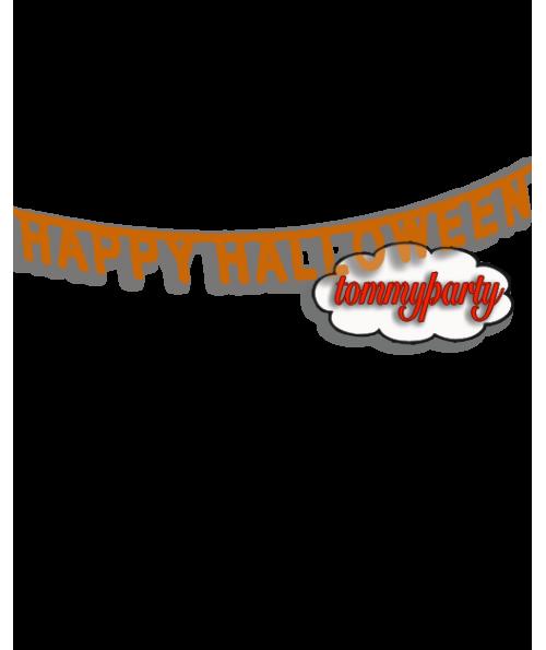Festone Happy Halloween 2 0442ab4002e2