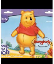 SS Big as Life Pooh palloncino