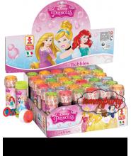 Principesse Disney bolle di sapone pz.1