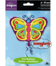 Bright Butterfly 18 palloncino