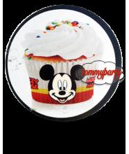 Mickey Cupcake piromani pz.50