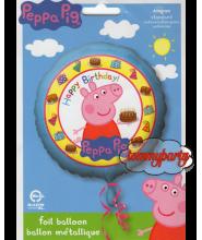 "Peppa Pig 17"" palloncino"