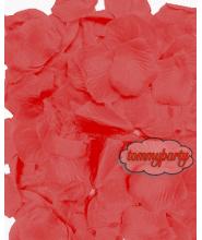 Petali in poliestere 144 rosso