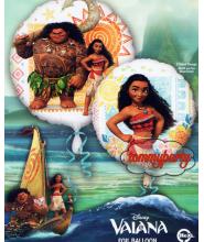 """Oceania 18"""" palloncino"""