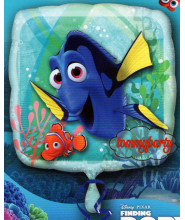 "Finding Dory 18"" palloncino"
