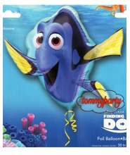 Finding Dory Super Shape palloncino