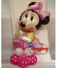 Baby Minnie S.S. composizione ad aria