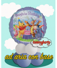 Pooh And Friends 1ST Birthday S60 composizione