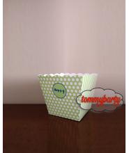 Verde Vaso Piccolo