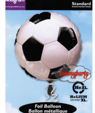 "Championship soccer S40 18"" palloncino"