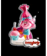 Tom & Jerry candela 3d